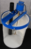 Neptune -- Bucket Mounted Mixer System