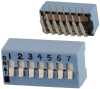 DIP Switches -- CT2067RAST-ND -Image