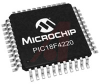 MCU, 8-Bit, CMOS, 44 Pin, 4 KB Flash, 512 RAM, 36 I/O -- 70046296