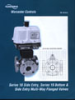 18/19 Series Multi Way Ball Valve - Image