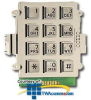 Ceeco Standard 2500 Mount Keypad with Braille Buttons -- 701-200