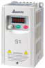 Variable Speed AC Motor Drive -- VFD002S11A
