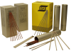 Atom Arc Low Hydrogen Low Alloy Electrodes -- Atom Arc 9018 -- View Larger Image