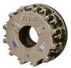 Air Cooled Disc Clutches & Brakes -- DBB Series -- View Larger Image