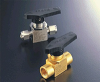 Ball (2 Way On-Off) Valve -- V82A-D-1T - Image