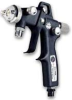 High Pressure Manual Spray Gun -- PILOT Mini-HD