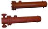 Double Wall Heat Exchangers -- Leak Guard Series Steam-Liquid Heat Exchangers