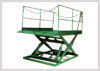 Magic Dock Scissors Lifts -- MDL-4A48E