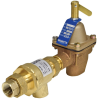 Bronze Combination Fill Valve and Backflow Preventers -- B911, B911S