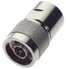 3018-5W Coaxial Terminations (Type N, 5 Watts, DC-18 GHz) -- 3018-5W -- View Larger Image