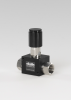 High-Precision Control Valves For Gases And Liquids -- M-Flow Micro Valve Series