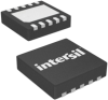Integrated 4A Switch PWM Step-Up Regulator -- ISL97656IRTZ