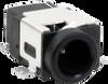 Interconnect > Dc Power Connectors > Jacks > 0.8 mm Center Pin -- PJ-029-SMT-TR