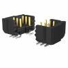 Rectangular Connectors - Headers, Male Pins -- BKT-125-02-L-V-S-P-TR-ND -Image