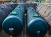 Underground Fuel Storage Tanks -Image