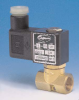 Model 2026, 2-Way, NC Solenoid Valve -- 2026BA121 - Image