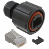 Modular Connectors - Plugs -- A107362-ND -Image