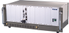 4U CompactPCI Enclosure with 8 slot 3U Backplane -- MIC-3001 - Image