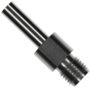Coaxial Connectors (RF) - Adapters -- H11417-ND -Image
