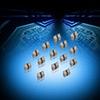 Broadband Components -- Ultra Broadband Capacitors