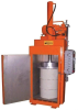 Drum Crusher / In-Drum Compactor -- Sahara