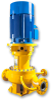 Vertical Sealless Magnetic Drive Pump -- GSPV