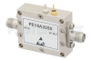 3 dB NF, 18 dBm Psat, 100 MHz to 18 GHz, Low Noise Broadband Amplifier, 14 dB Gain, SMA -- PE15A3255 -- View Larger Image