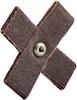 Merit AO Coarse Grit Cross Pad -- 8834184206 - Image