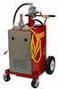 Pro 30-Gallon Gas Caddy - E85 Approved -- FC-P30