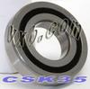 CSK35 One way Bearing Sprag Freewheel Backstop Clutch -- Kit8183