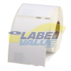 Removable Disk Labels for Seiko SLP -- LV-30324R