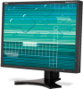 "21"" Professional High-Resolution Desktop Monitor -- LCD2190UXP-BK -- View Larger Image"