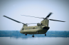 Multi-mission Helicopter -- CH-47 Chinook