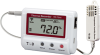 Ethernet Temperature and Humidity Data Logger -- TandD TR-72NW-S -- View Larger Image