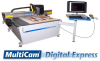 CNC Finishing Machine -- Digital Express