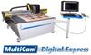 CNC Finishing Machine -- Digital Express