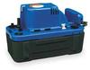 Pump,Condensate, 115V, 1.5 Amps -- 3EUD6