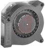Blower; DC Radial; VDC; 5.5 W; 58 dBA; Ball; 23.5 CFM; Wire Leaded; 0.93 lbs. -- 70105379