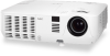 3000-lumen High-Brightness Mobile Projector -- NP-V300W