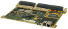 6U OpenVPX 3rd Generation Intel® Core™ i7 based Single Board Computer -- SBC625