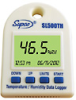 SL500TH - Supco SL500TH Temperature and Humidity Data Logger with Real Time LCD -- GO-18000-53