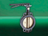 F611 GEM Butterfly Valve -- View Larger Image