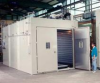 Three Zone Walk In Production Oven -Image