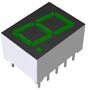 Single Digit LED Numeric Displays -- LA-401MD -Image