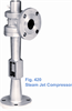 Steam Jet Compressor -- Fig. 420