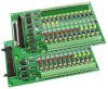 24-Channel OPTO-Isolated Input Board -- OME-DB-24P / OME-DB-24PD
