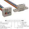 Rectangular Cable Assemblies -- M3UFK-1036R-ND -Image
