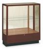 Counter Display Case,Cordovan -- 1AYH8