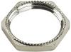 Nickel-Plated Brass -- 6011021