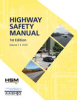 Highway Safety Manual, First Edition, with 2014 Supplement -- HSM-1-M